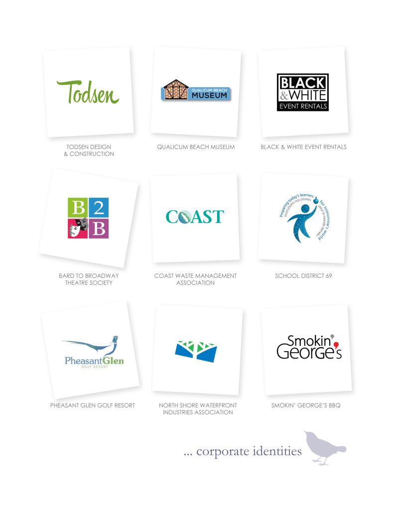 Logo design by Blackberry Creative